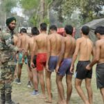 West Bengal Army Rally Recruitment 2021 Apply Online WB Army Rally