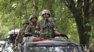 Army Rally Bharti Gopalganj
