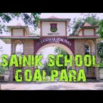 Sainik School Goalpara Recruitment 2021 Apply Latest Jobs