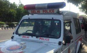 Delhi Police Driver Recruitment