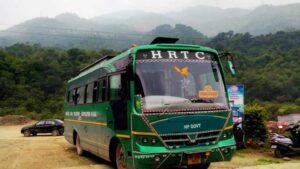 HRTC Recruitment