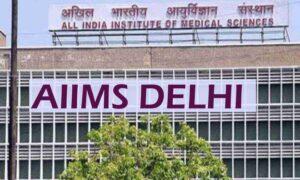 AIIMS Delhi Recruitment 2021 Latest Vacancy Apply Online