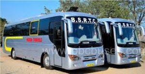 BSRTC Recruitment