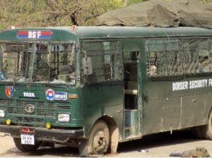 BSF Driver Recruitment