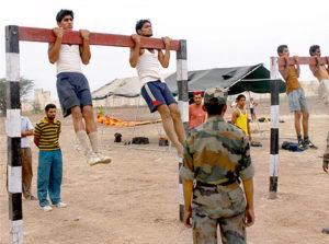 Gadag Army Bharti