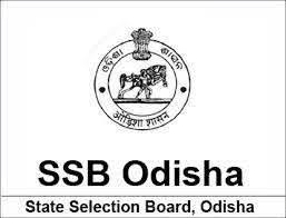 SSB Odisha Junior Assistant Admit Card